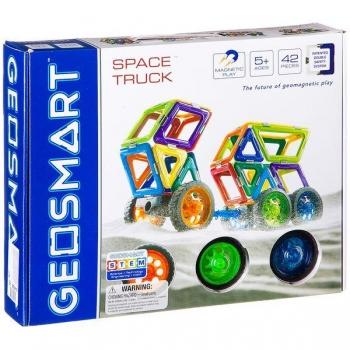Space Truck (43 pcs)