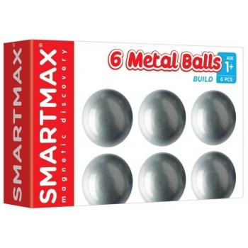 6 neutral balls