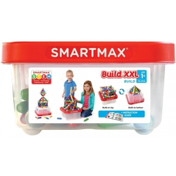 SmartMax 70 osa / Magnetkonstruktor