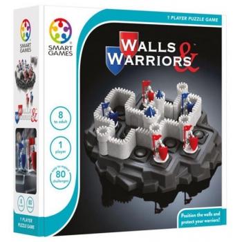 Müürid & sõdalased