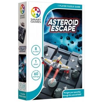 Asteroidide seiklus