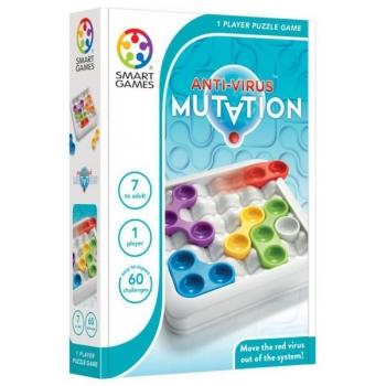 Antiviirus mutatsioon