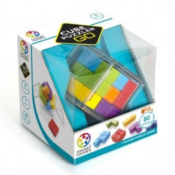 Cube Puzzler - Go