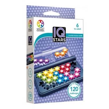 IQ- Stars