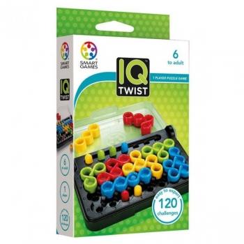 IQ-Twist
