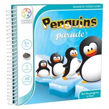 Pingviinide paraad
