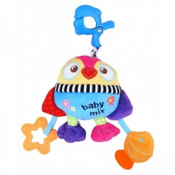 """Музыкальная игрушка """"Пингвин"""""""
