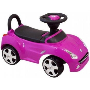 "Push ride on car ""Lexus"" Purple"