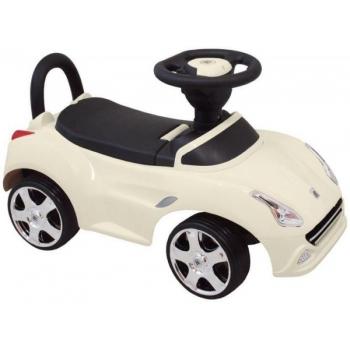 """Машинка - толкалка """"Lexus"""" (белый)"""