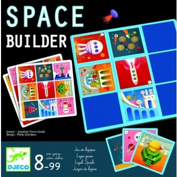 Игра - Космический строитель