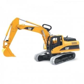 Caterpillar Excavator (Bruder 02438)