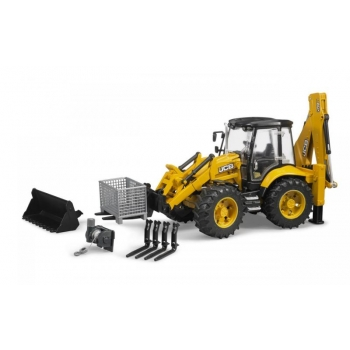 JCB 5CX eco  Backhoe laadur