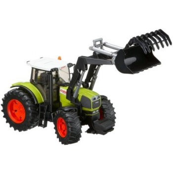 Bruder 03011 Claas Atles 936 RZ Tractor with Frontloader