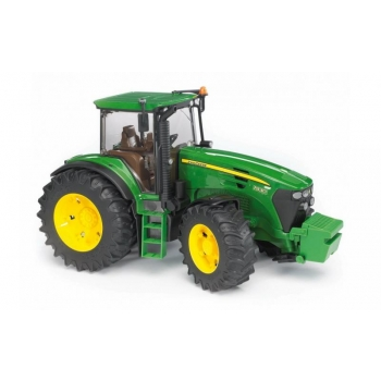 John Deere 7930 Traktor