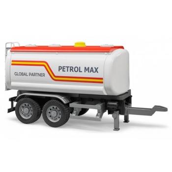 BRUDER Truck Tank Trailer - 03925
