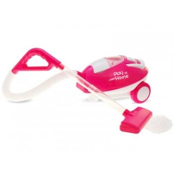 Vacuum Cleaner Toy Set Pink