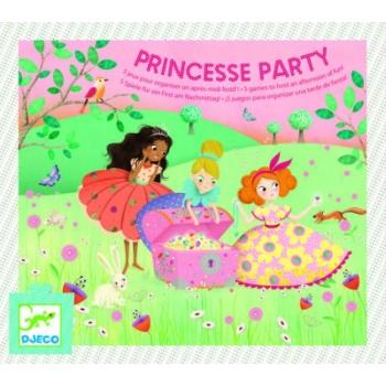 Party game - Princess
