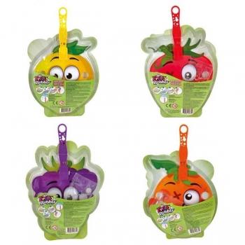 Fruity Bubblez-lõhnastatud mullitaja