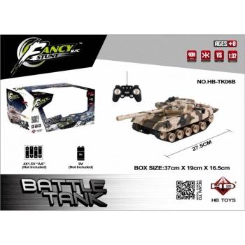 Remote Control Tank  1:32