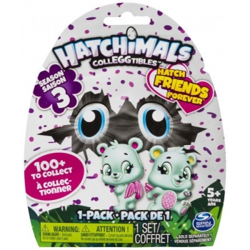 Hatchimals Colleggtibles - 1 штука