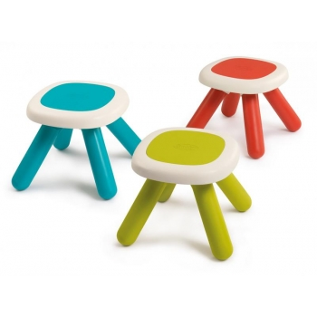 SMOBY Chair Green