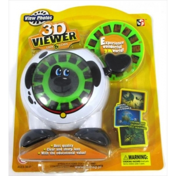 3D viewer.Look&Learn