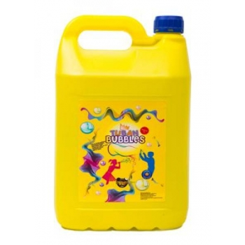 Soap bubble liquid (5 L)