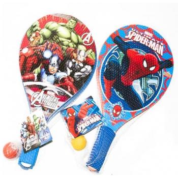 Beach Rackets Avengers