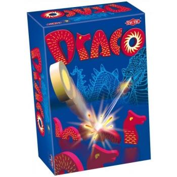 Board game Tactic Draco