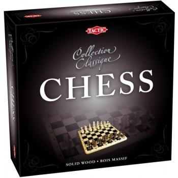 Tactic Настольная игра Классическая игра Шахматы