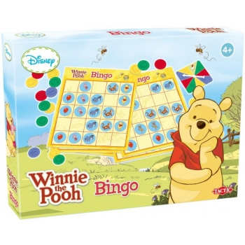 Tactic Настольная игра W.P.Bingo