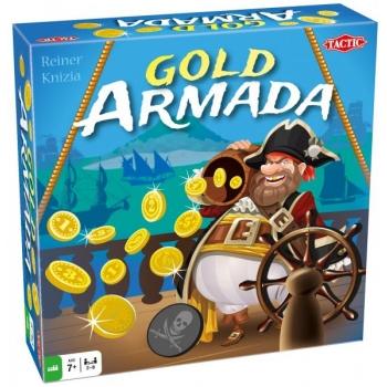 Tactic Настольная игра Gold Armada