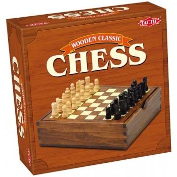 Travel Game Chess