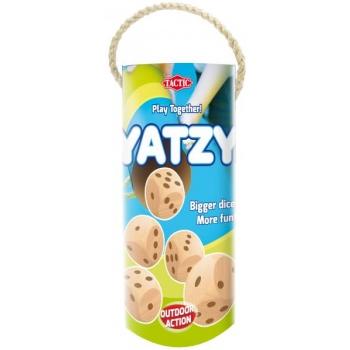 Тактическая уличная игра XL Yatzy