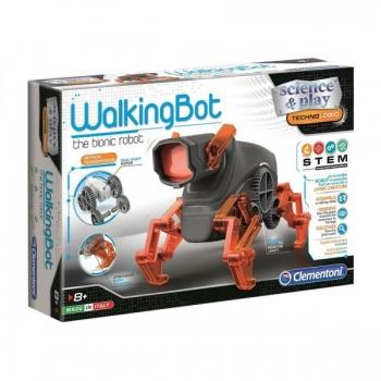 CLEMENTONI Robot Walking Bot