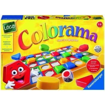 Ravensburger lauamäng Colorama