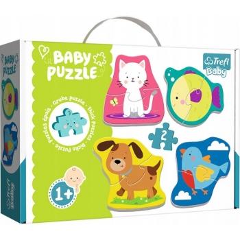 Trefl Baby puzzle