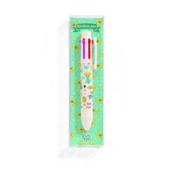 Многоцветная ручка ЭЛОДИ