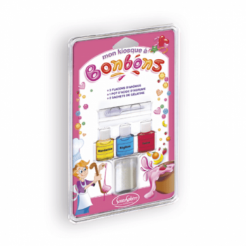 Запасной набор для изготовления конфет