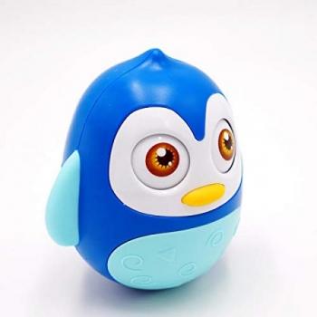 Jonnipunn Pingviin Sinine