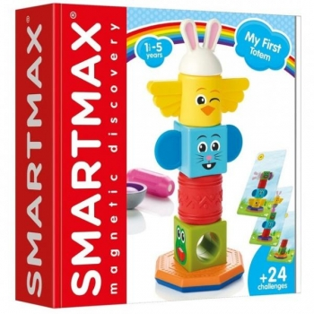 """""""My First Totem""""SMARTMAX"""