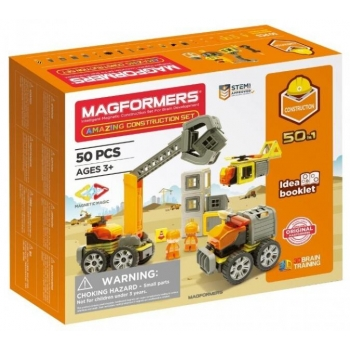 "Magformers ""Amazing Construction Set"""