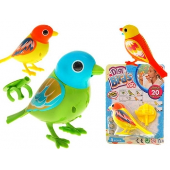 Interaktiivne lind