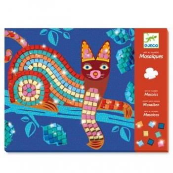 Small gift - Mosaics - Oaxacan