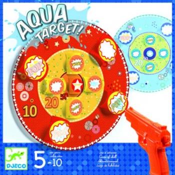Игра Aqua target