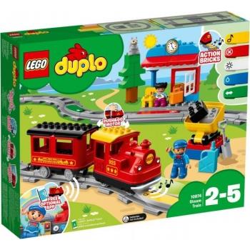 LEGO DUPLO 10874 Steam Train