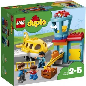LEGO DUPLO 10871 Airport
