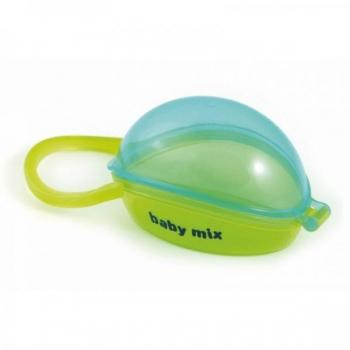 Контейнер для пустышек (BPA free)