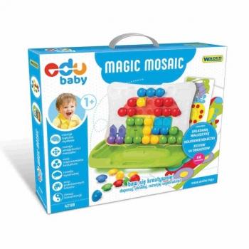 Magic mosaic Wader