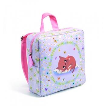 Nursery school bags - Cat